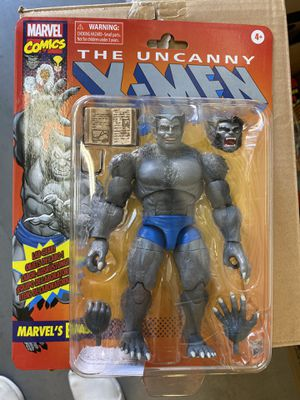 Marvel Legends - GREY BEAST for Sale in Los Angeles, CA