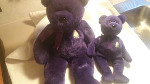 1ST Edition Princess Bears for Sale in Mesa, AZ