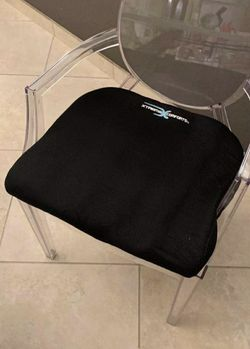 Brand new universal seat cushion office car bedroom back pain stress relief for Sale in Whittier,  CA