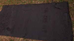 Free Mat for home gym for Sale in Rancho Palos Verdes, CA