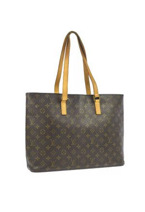Lovely authentic Louis Vuitton Luco Handbag for Sale in Potomac, MD