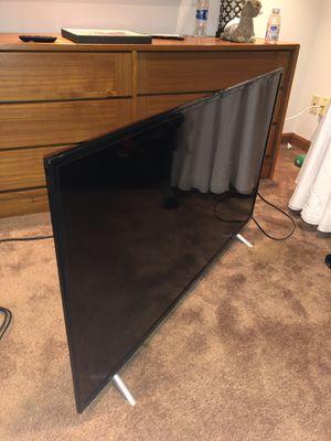 """HD Smart TV 49"""" for Sale in Bernardsville, NJ"""