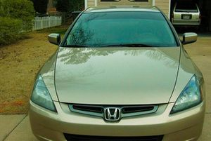 2OO5 Accord EX Price$6OO for Sale in Syosset, NY