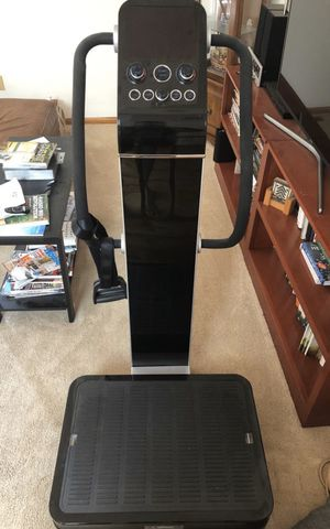 GForce - Pro Dual Motor Whole Body Vibration plate exercise machine for Sale in Elk River, MN