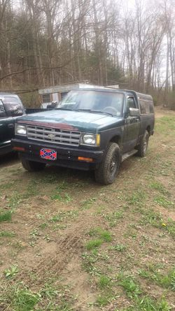 Chevy s-10 for Sale in Glen Rock,  PA