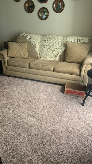 Sofa sleeper for Sale in Rancho Mirage, CA