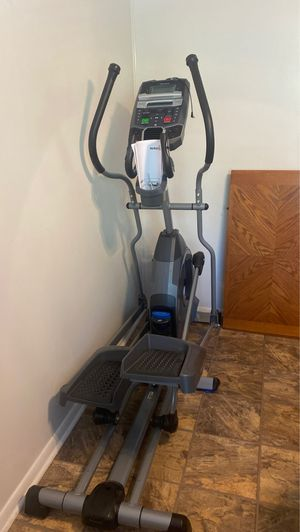 Brand new E614 NAUTILUS Elliptical for Sale in Millersville, MD