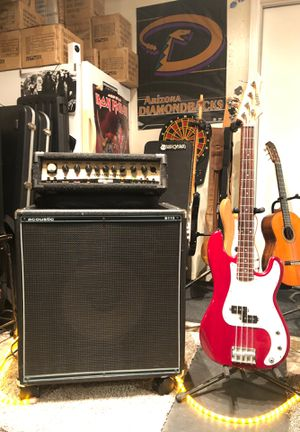 Bass rig for Sale in Goodyear, AZ