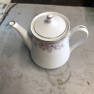ANTIQUE COFFEE POT - ROYAL GALLERY FINE CHINA - MAYFAIR JAPAN 0750 for Sale in Miami, FL