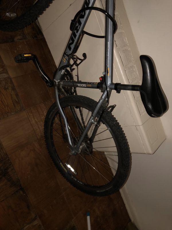 Marin 7005 series mountain bike