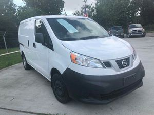 2014 Nissan Nv200 for Sale in Houston, TX