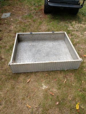 Utility Cart for Golf Cart for Sale in Pembroke, MA