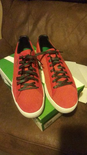 Puma Clyde GCC for Sale in Columbus, OH