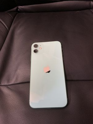 iPhone 11 Cricket/AT&T for Sale in Kansas City, KS