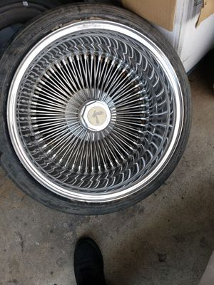 17x10 Dayton for Sale in Wilmington, CA