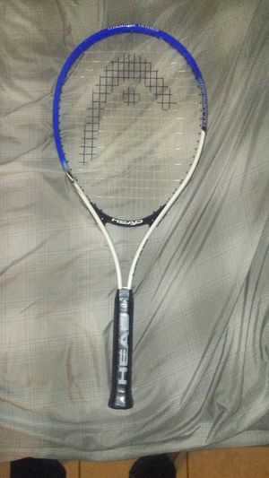 Head tennis racket, new for Sale in Las Vegas, NV