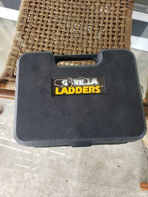 Static Hinge insallation/Gorila Ladder for Sale in Tigard, OR