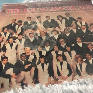 The Young Americans for Sale in Glassboro, NJ