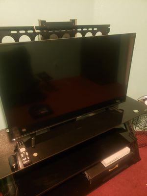 42inch 4K TV for Sale in San Bernardino, CA