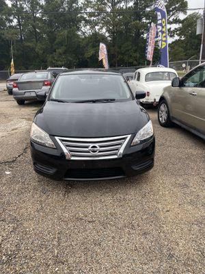Nissan Sentra 2014 87000 miles $5300 for Sale in Baton Rouge, LA