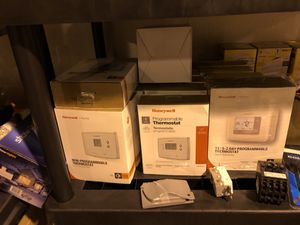 Thermostats for Sale in Greenville, SC