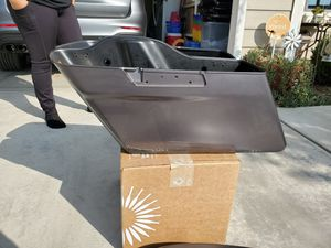 Harley saddle bags 2015 for Sale in Fresno, CA