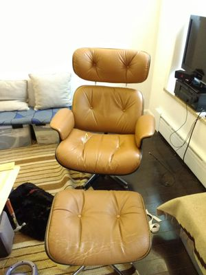 Plycraft Eames style lounge for Sale in Brooklyn, NY