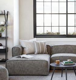 Article Quadra Sofa (Carbon Grey) for Sale in Dickinson,  TX