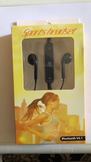 New bluetooth earbuds for Sale in Lititz, PA