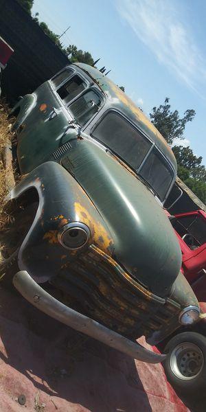 3100 suburban 1947 1948 1949 1950 1951 1952 1953 for Sale in Glendale, CA