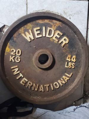 Weights for Sale in Brownsville, TX