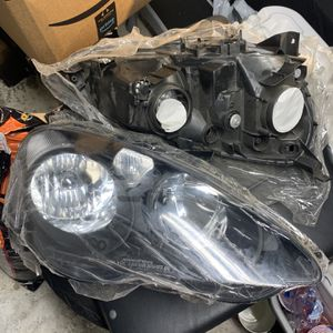 Acura Rsx Headlights for Sale in Fresno, CA