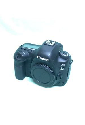 Canon 5d mark Iv body for Sale in Las Vegas, NV