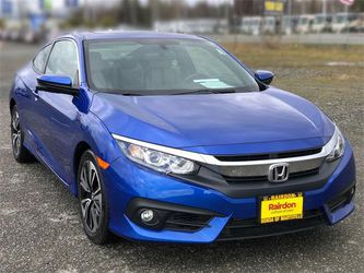 2017 Honda Civic Coupe for Sale in Marysville,  WA