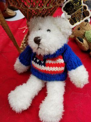 Unipak teddy for Sale in East Wenatchee, WA