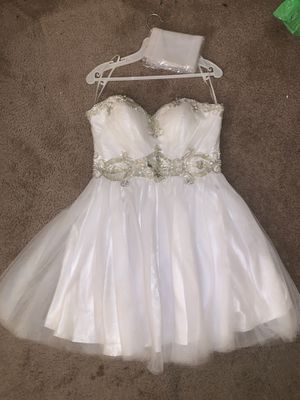 Prom, homecoming,quince dress for Sale in Vallejo, CA