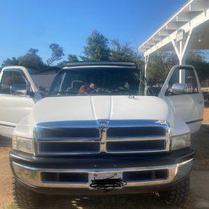 1997 Dodge Ram 2500 for Sale in Murrieta, CA