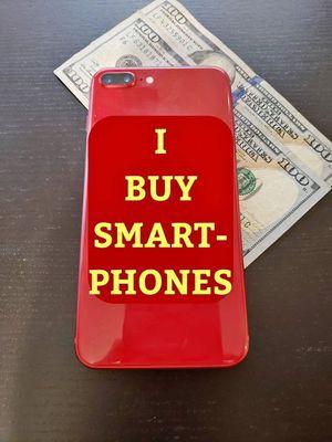 iPhone 8 plus att sprint Verizon unlocked for Sale in Washington, DC