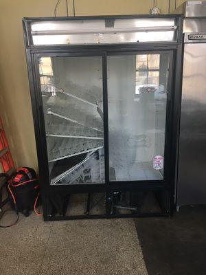 Pepsi fridge 2 available for Sale in Battle Creek, MI