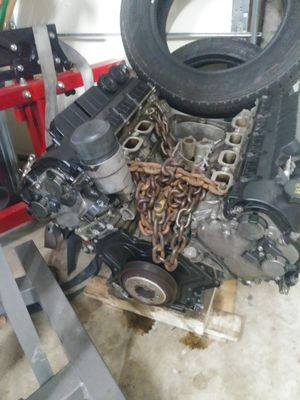 Range rover engine and parts for Sale in Lorton, VA