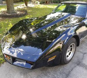 1980 Corvette C3 2D Coupe for Sale in Orlando, FL