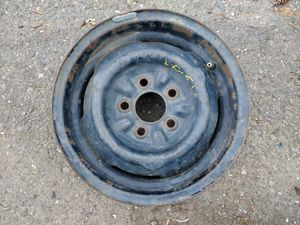 Trailer tire rim for Sale in Bremerton, WA