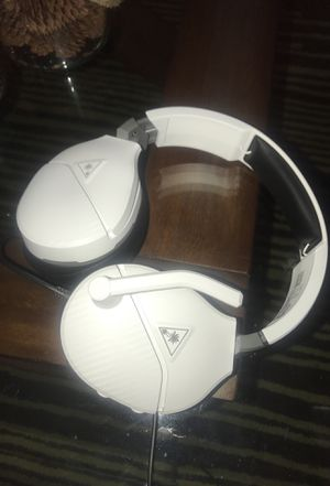 Turtle Beach headset for Sale in Aurora, IL