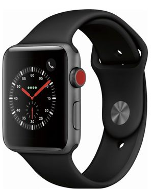 Apple Watch Series 3 SG for Sale in Dallas, TX