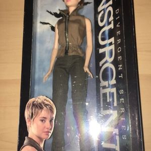 New Mattel INSURGENT Barbie Doll Collectors Black Label for Sale in Los Angeles, CA