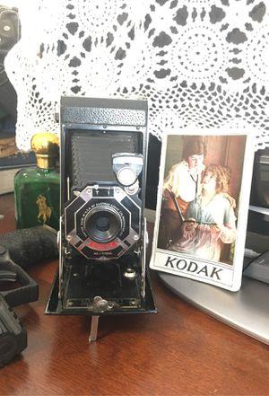 1930 - SIX-16 Kodak Folding Pocket Camera for Sale in Federal Way, WA
