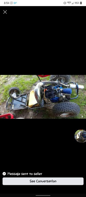 Project go cart for Sale in Mayville, NY