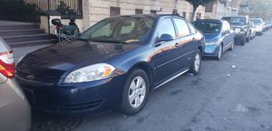 2009 chevy impala for Sale in New York, NY