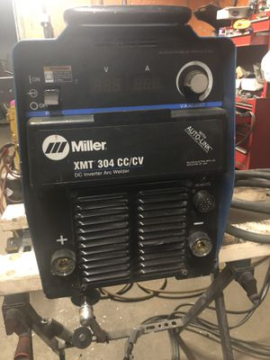 Miller Welder for Sale in Cleveland, OH