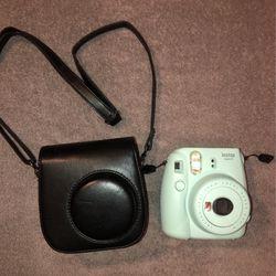 Fuji Instax Mini 9 Polaroid Camera for Sale in Las Vegas,  NV